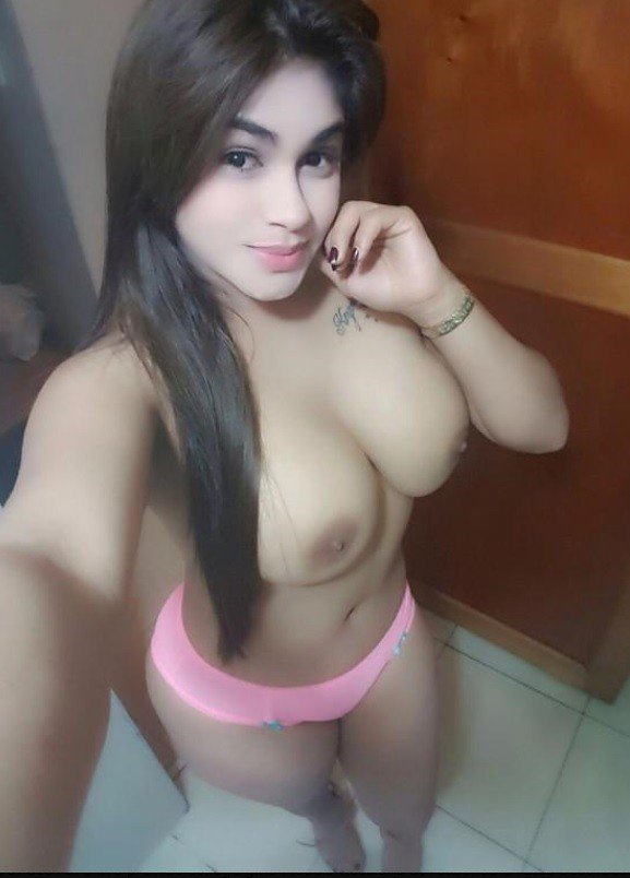 Only cuties nude