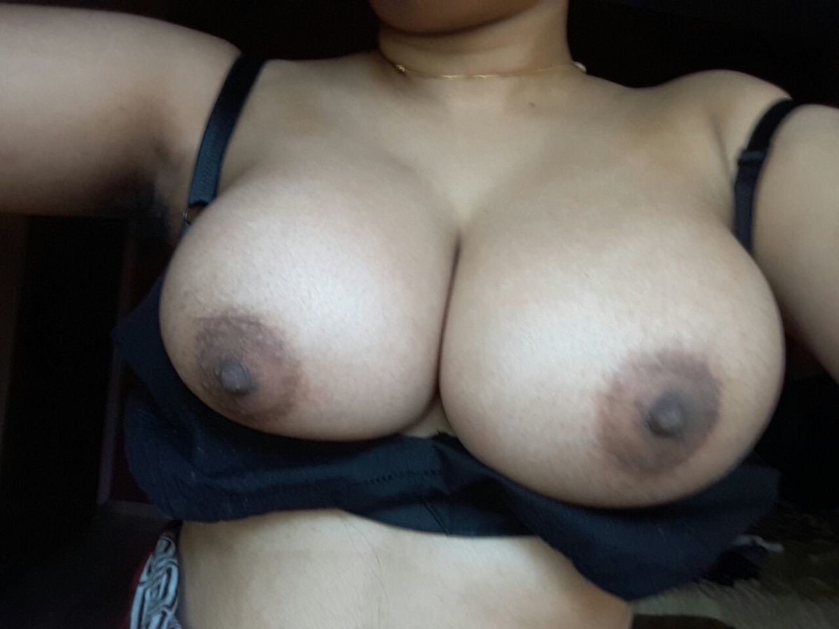 Latest 2018 Natural Beautiful Desi Big Boobs Bhabhi Fuck -2193